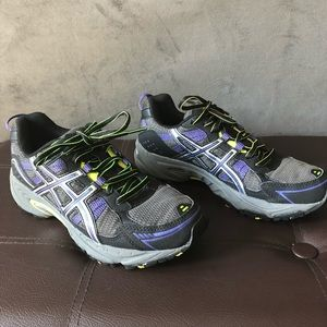 ASICS Gel Venture 4 Women's 8